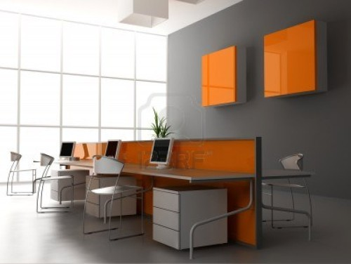 Office Design Get The Best Look Modern