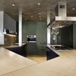 Office For Building New Interior Design