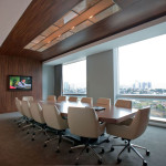 Office Meeting Room Interior How Set Furniture Design
