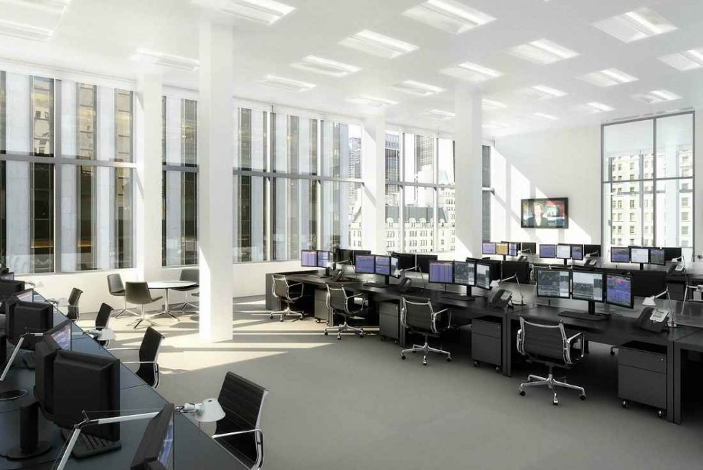 Office Space Decorating Design And Ideas Architect