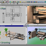 Office Space Planning Design Cad Dane County Madison
