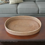 Olive Lane Easy Coffee Table Styling