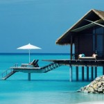 One Only Reethi Rah Resort Maldives