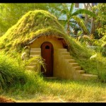 Online Build Your Own Hobbit Home How Now Don House