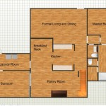 Online Home Plans Drawing Free