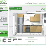 Online Kitchen Planner Interactive Real Time Planning
