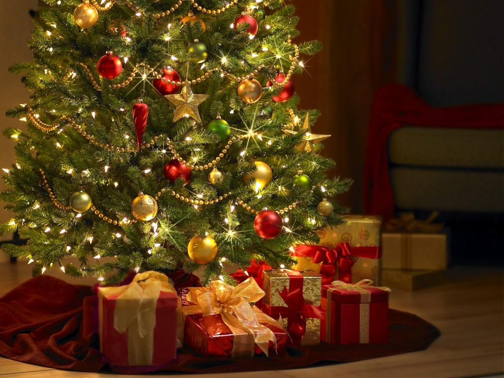 Online World Blog Christmas Decoration Pictures