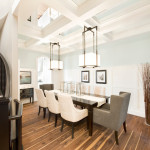 Open Concept Dining Room Design Ideas Pictures Remodel And Decor