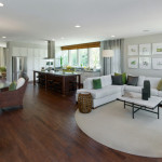Open Floor Plan Design Ideas Pictures Remodel And Decor