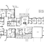 Open Floor Plans From Houseplans House Home