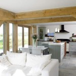 Open Plan Kitchen Dining Room Extension