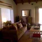 Open Room Vaulted Ceilings Living Designs Decorating