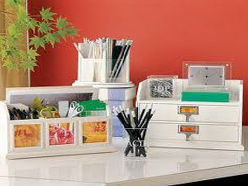 Organizing Home Office Supplies Cool