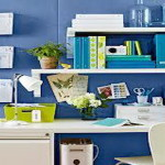 Organizing Home Office Supplies Great