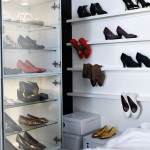 Original Solutions For Storage Shoes From Ikea Ideas Home