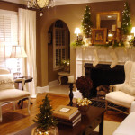 Our Favorite Holiday Ideas From Rate Space Page Decorating
