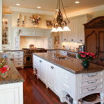 Our Kitchen And Bath Remodeling Design Services Include