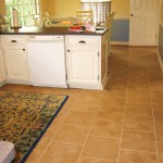 Our Kitchen Remodeling Includes Installing Ceramic Tile Also
