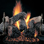 Our Most Popular Vented Decorative Gas Logs