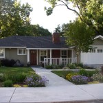 Our Slo House Curb Appeal Exterior Paint Color