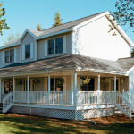 Our Standard And Custom Built Modular Homes Are Off Site