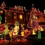 Outdoor Christmas Decorations Ideas Pictures Tree Decorating