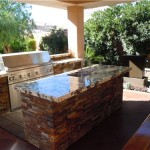 Outdoor Countertops Landscaping Network