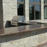 Outdoor Kitchen Countertop Appleton Counter