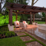 Outdoor Landscape Design