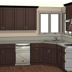 Package Large Kitchen Island