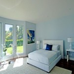 Paint Color For Bedroom Walls Best Soft Blue