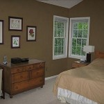 Paint Color For Bedrooms Influential Against Sleep Quality Grey