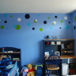 Paint Color Ideas For Boys Bedroom