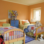 Paint Colors For Boys Bedrooms Interior Design The Bedroom