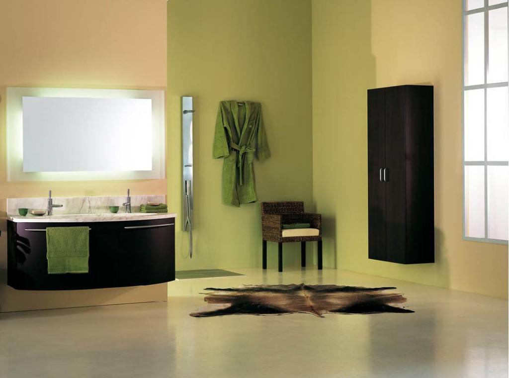Paint Colors For Small Bathroom Best