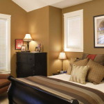 Paint Colors For Small Bedroom
