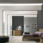 Paint Colors Master Bedrooms Contemporary Grey