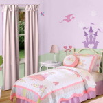 Paint Ideas For Little Girls Bedroom Modern Home Design