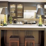 Painted Kitchen Islands Home Design Furniture
