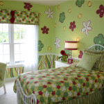 Painting Ideas For Girls Room
