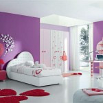 Painting Ideas For The Girls Bedroom Wall