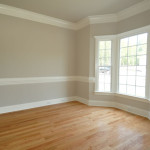 Paneling These Elegant White Panelings Add Great Retouch This