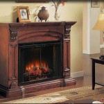 Patio Hearth Electric Outdoor Fireplaces