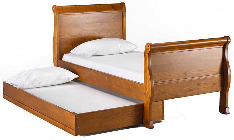 People Often Buy Trundle Bed Provide Extra Space For
