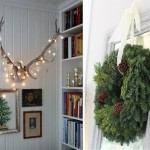 Perfect Christmas Decorations Interior Exterior