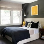 Perfect Gray Paint Color For Bedrooms