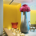Philippe Stark Interior Design Pop Kitsch Pic From