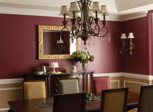 Picking Interior Paint Colors Residential And Commercial Painting