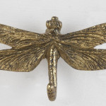 Picture Hooks Dragonfly Hook Brass Code