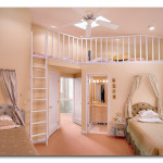 Pictures For Girls Room Design Designs And Ideas